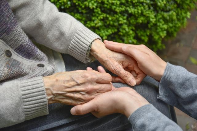 高齢者見守りサービスとは?サービスの種類を紹介