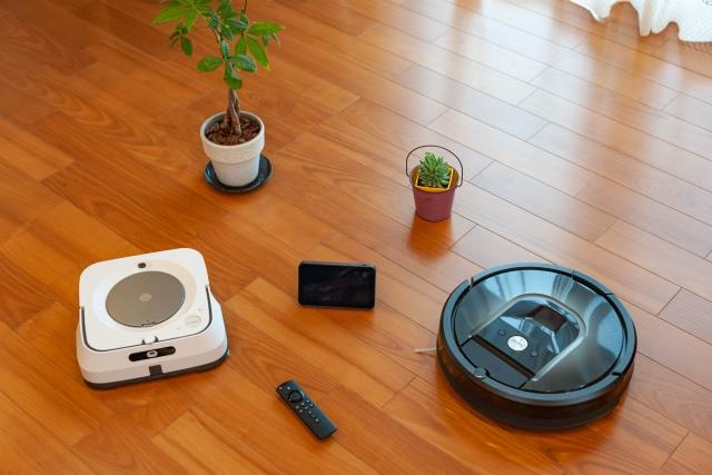 使うと毎日が楽しくなる!スマート家電の特徴とメリット・デメリット