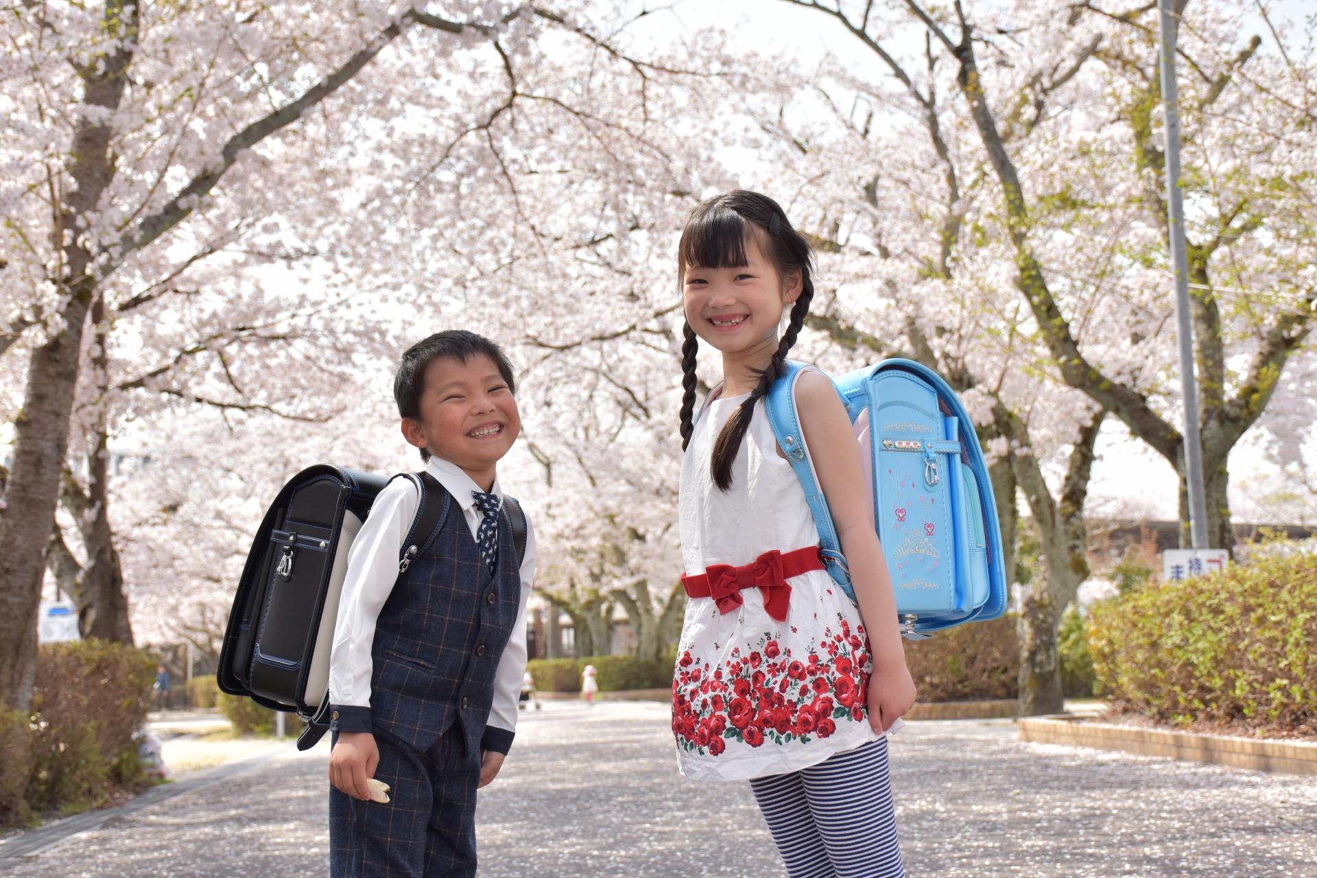 小学生の見守りに活用したい子供用GPSの選び方