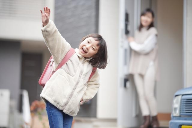 【共働き夫婦】【子供の見守り】生活のストレス解決事例