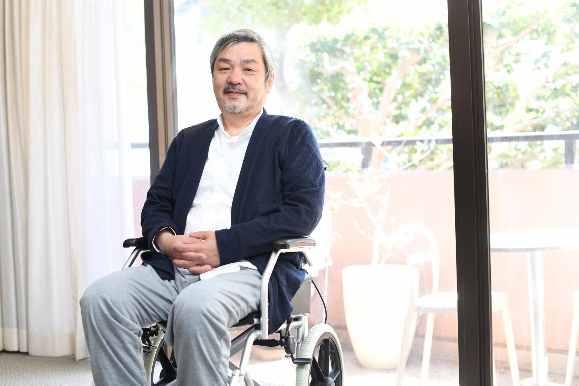 家電操作、玄関の開け閉め、車椅子生活での困ったとIoT機器を活用した解決方法